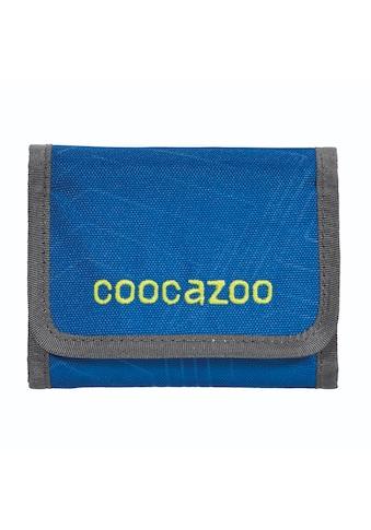 """Coocazoo Geldbeutel """"CashDash"""", Waveman kaufen"""