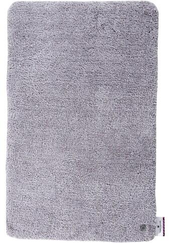 TOM TAILOR Badematte »Soft Bath«, Höhe 27 mm, rutschhemmend beschichtet, fußbodenheizungsgeeignet-schnell trocknend-strapazierfähig, besonders weich, waschbar kaufen