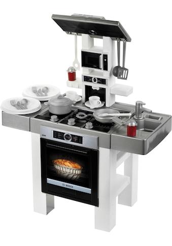 Klein Spielküche »BOSCH Küche PURE«, Made in Germany kaufen