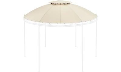 KONIFERA Pavillonersatzdach »Tino«, BxT: 350x350 cm kaufen