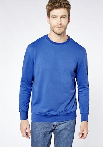 Expand Herren Arbeits Sweatshirt Übergröße kaufen