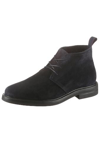 Gant Footwear Schnürstiefelette »Fargo«, mit wertiger Lederinnenausstattung kaufen