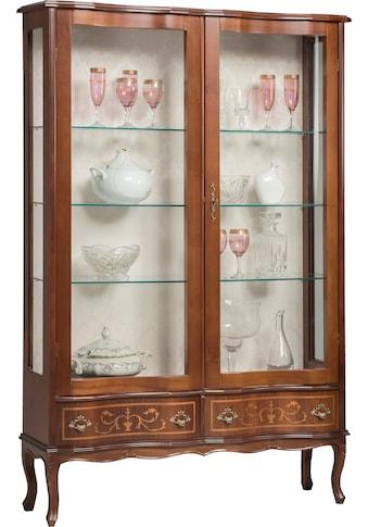 DELAVITA Vitrine »PUCCINI 563«, Höhe 170 cm kaufen