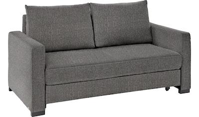 reposa Schlafsofa »Burano«, mit Bettkasten, Liegebreite 140 cm kaufen