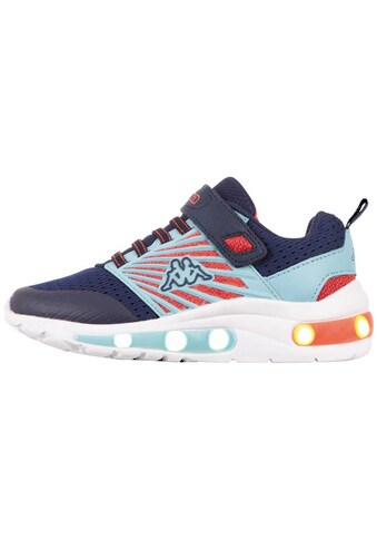 Kappa Sneaker »HIGHLIGHT KIDS« kaufen