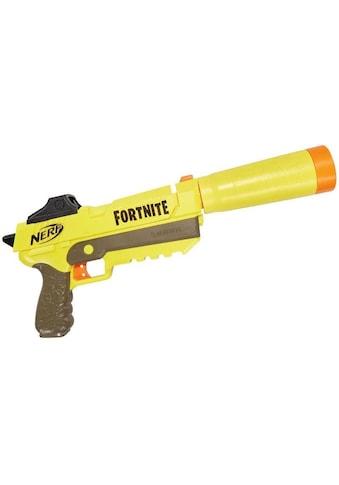 Hasbro Blaster »Nerf Elite Fortnite SP-L Blaster« kaufen