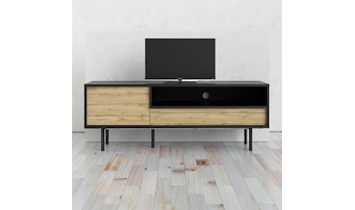 Home affaire TV-Board »Match«, mit einer praktischen Kabeldurchführung, pflegeleichte... kaufen