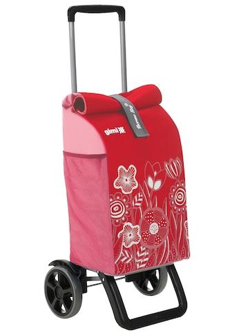 Vileda Einkaufstrolley »Gimi Rolling« kaufen