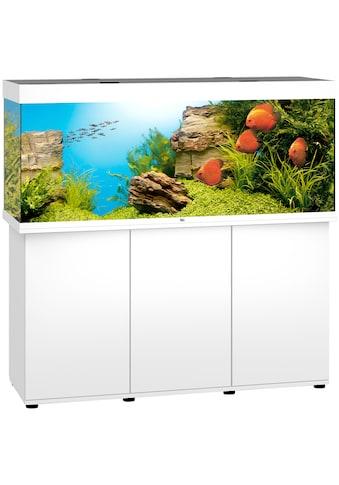 JUWEL AQUARIEN Aquarien-Set »Rio 450 LED«, BxTxH: 151x51x146 cm, 450 l, mit Unterschrank kaufen