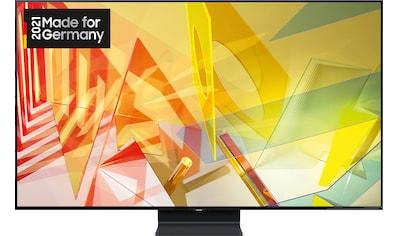 """Samsung QLED-Fernseher »GQ55Q90TGT«, 138 cm/55 """", 4K Ultra HD, Smart-TV kaufen"""