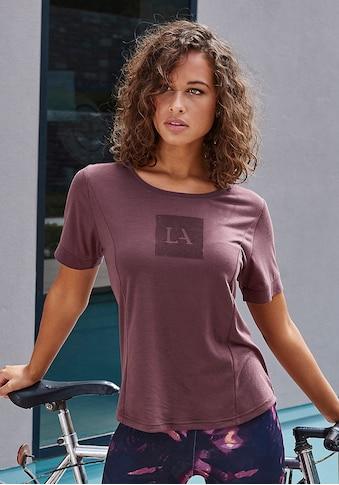 LASCANA ACTIVE T - Shirt kaufen