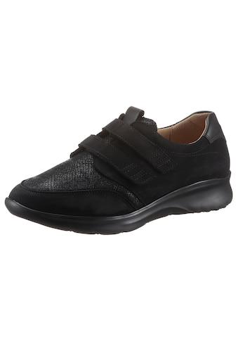Ganter Klettschuh »INA«, in Schuhweite: extra weit kaufen