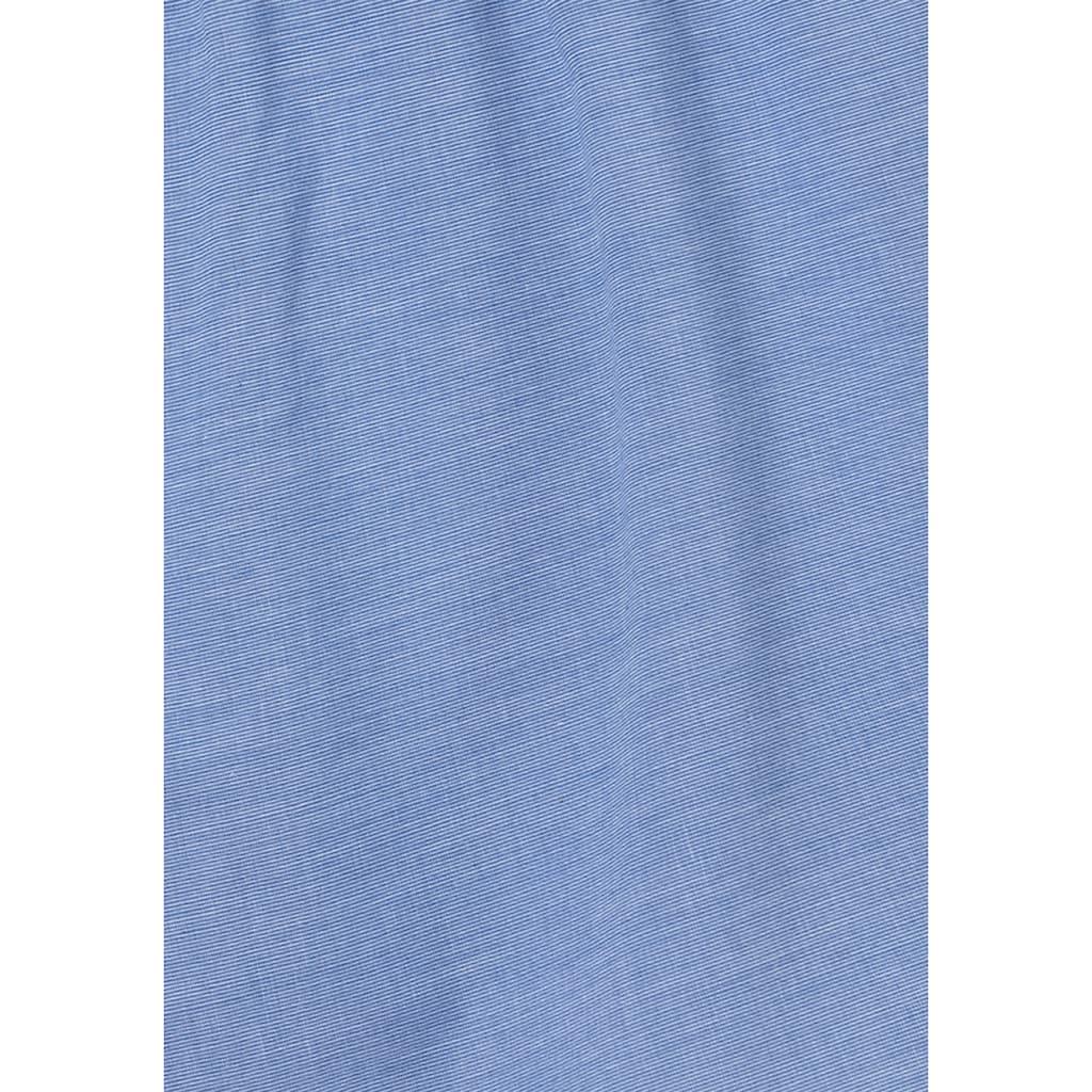 H.I.S Webboxer, aus gewebter Hemden-Qualität