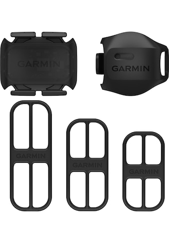Garmin Sensor »Geschwindigkeits -  & Trittfrequenz - Sensor 2 Set« kaufen