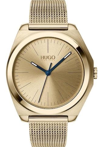 HUGO Quarzuhr »#IMAGINE, 1540025« kaufen