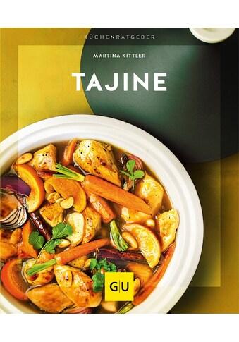 Buch »Tajine / Martina Kittler« kaufen
