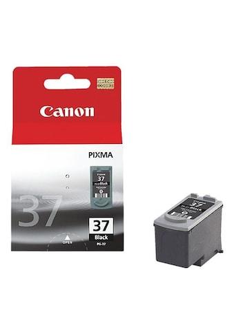 Canon Tintenpatrone »PG - 37« kaufen