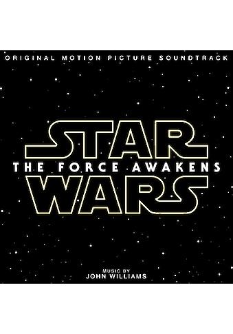Musik-CD »Star Wars Episode VII-TH / OST/Various« kaufen