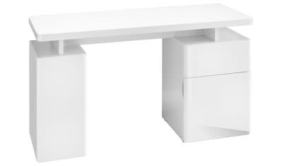 Jahnke Schreibtisch »CU Libre 140« kaufen