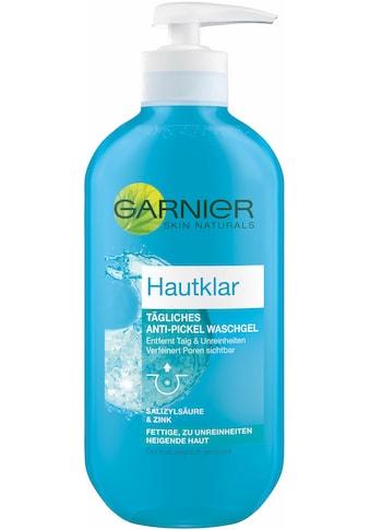 GARNIER Waschgel »Hautklar« kaufen