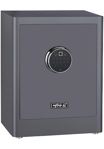 BASI Möbeltresor »mySafe Premium 450 - Code & Fingerprint«, Elektronikschloss mit Code... kaufen