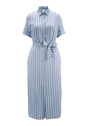 LINEA TESINI by Heine Hemdblusenkleid »Kleid« kaufen