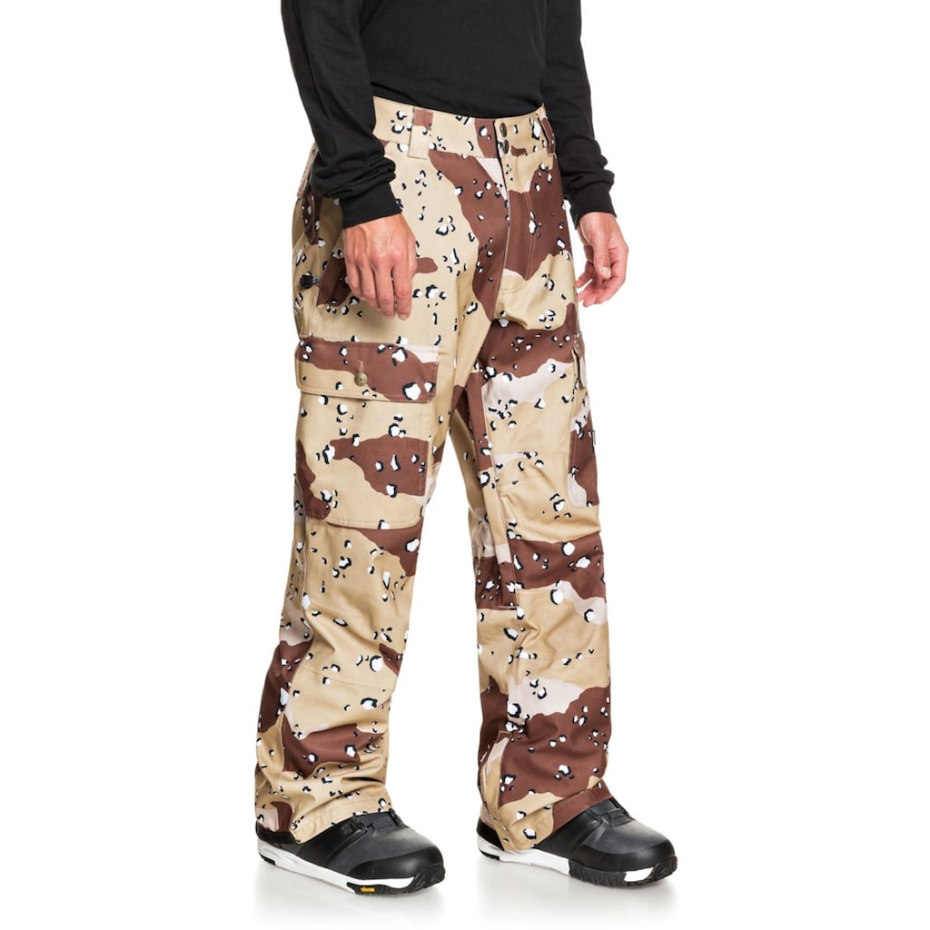 DC Shoes Schneehose »Code«