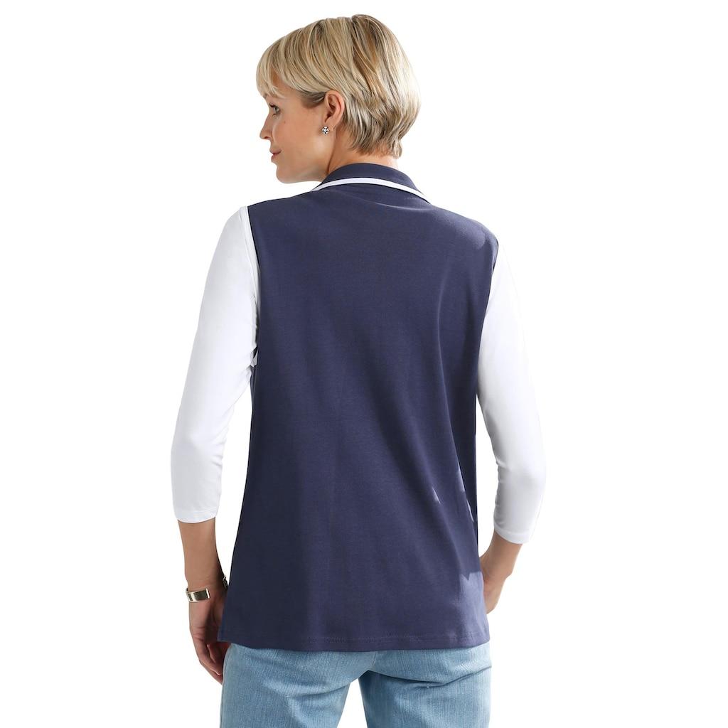 Classic Basics Shirtweste