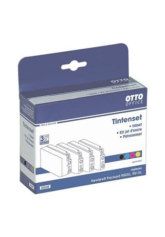 Otto Office Tintenpatronen-Set ersetzt HP Nr. 950XL/951XL kaufen