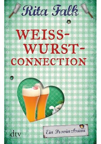 Buch »Weißwurstconnection / Rita Falk« kaufen