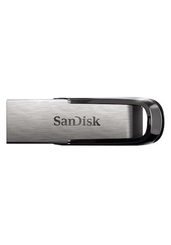 Sandisk USB Speicherstick 128GB, USB 3.0, 130MB/s kaufen