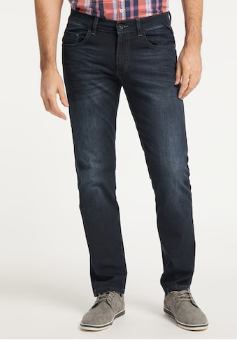 Pioneer Authentic Jeans 5-Pocket-Jeans »ERIC«, Straight Fit kaufen