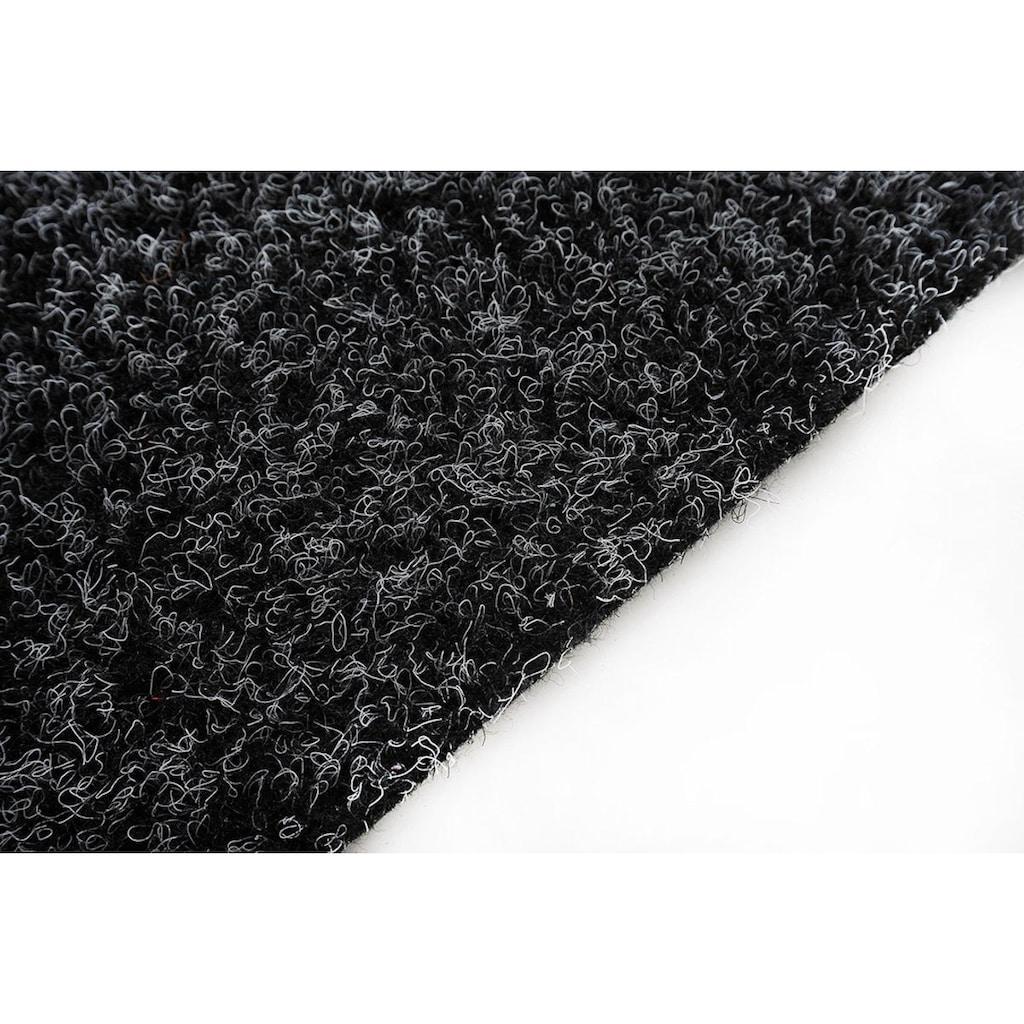 Living Line Kunstrasen »Premium«, rechteckig, 10 mm Höhe, Rasenteppich, mit Noppen, strapazierfähig, witterungsbeständig, In- und Outdoor geeignet, Meterware