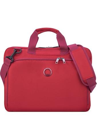 Delsey Businesstasche »Esplanade, 1 Fach, red« kaufen
