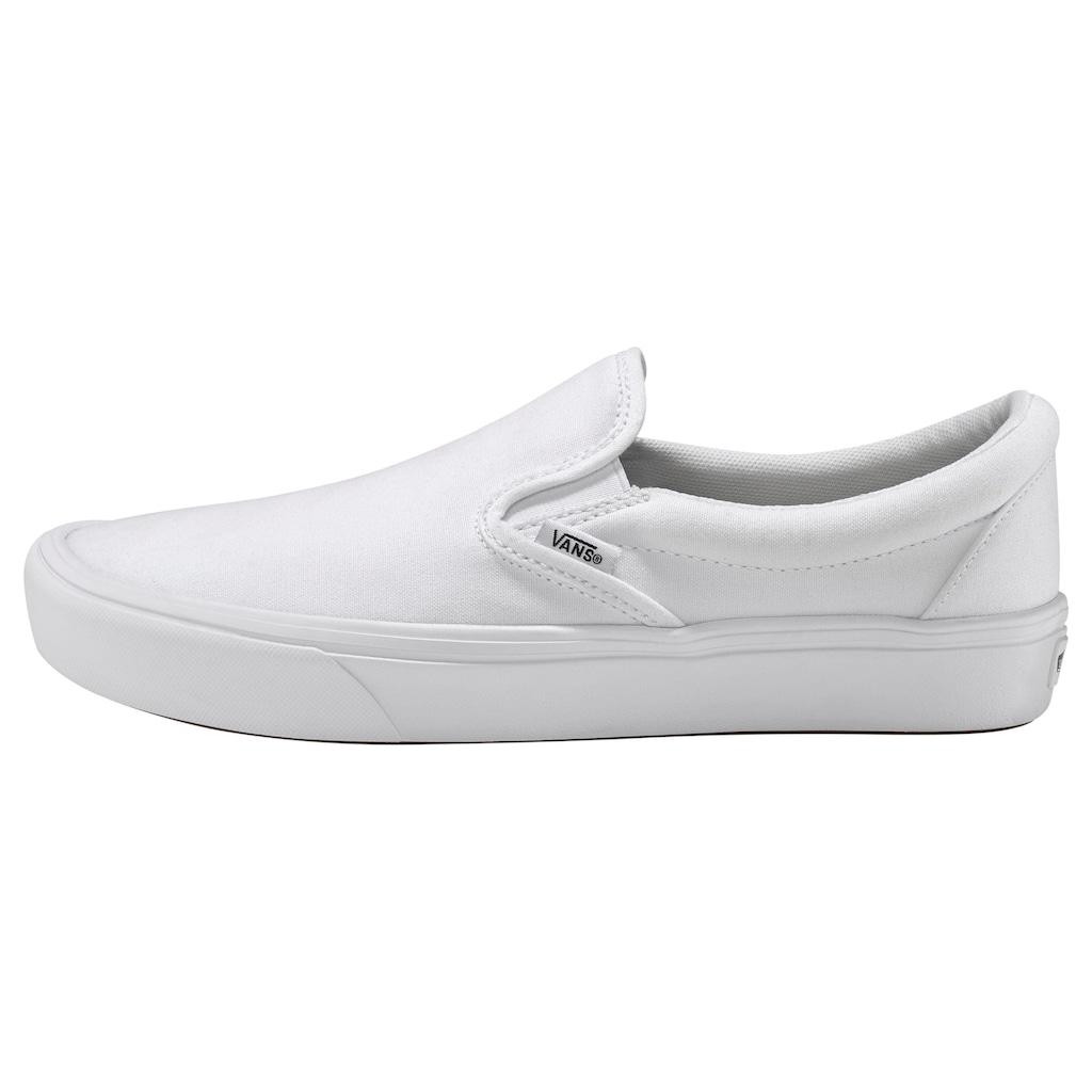 Vans Sneaker »ComfyCush Slip On«
