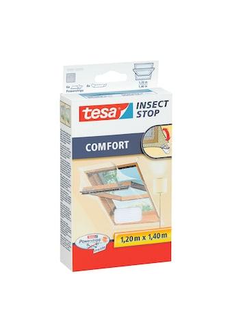 tesa Fliegengitter 55881 für Dachfenster kaufen