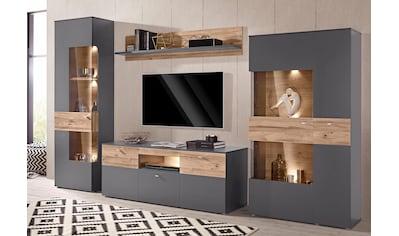 FORTE Wohnwand Kaufen