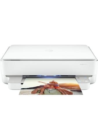 HP Multifunktionsdrucker »ENVY 6022 AiO« kaufen