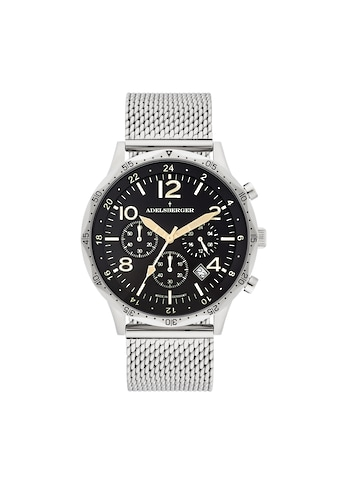 Adelsberger Chronograph »ADK118«, (1 tlg.), Made in Germany kaufen