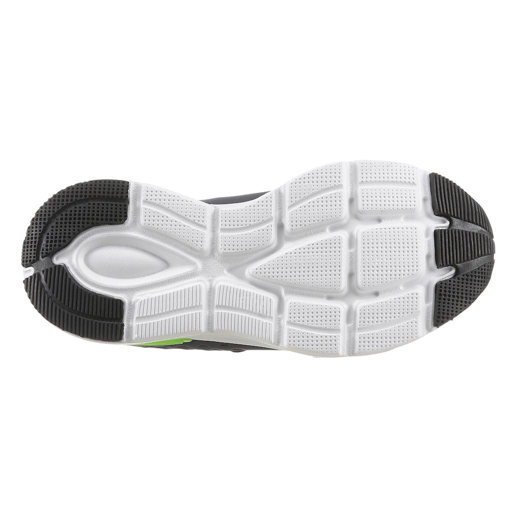 Dockers by Gerli Sneaker, mit praktischem Schnellverschluss