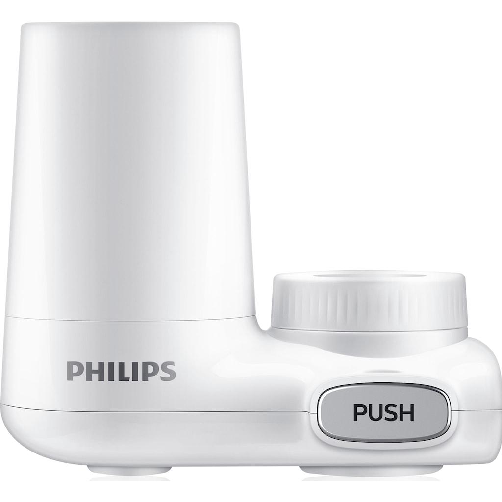 Philips Wasserfilter »AWP3703/10«, Filtration am Wasserhahn