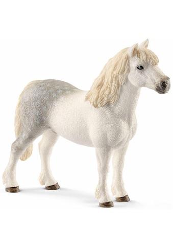 """Schleich® Spielfigur """"Farm World, Welsh - Pony Hengst (13871)"""" kaufen"""