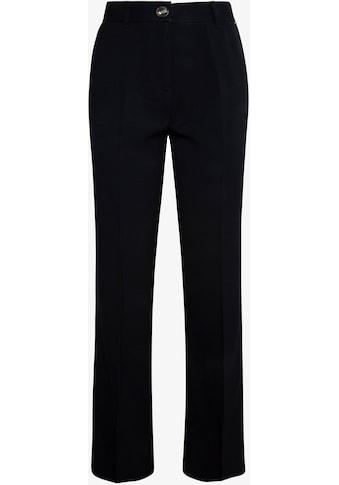 Pepe Jeans Bootcuthose »INDIA«, in schlichtem Design kaufen