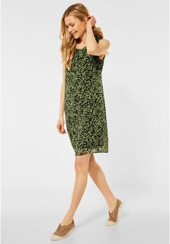 Cecil Sommerkleid, mit allover Blumenprint kaufen