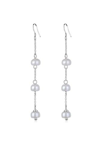 AILORIA Paar Ohrhänger »MIU Ohrringe«, mit Süßwasserzuchtperlen kaufen