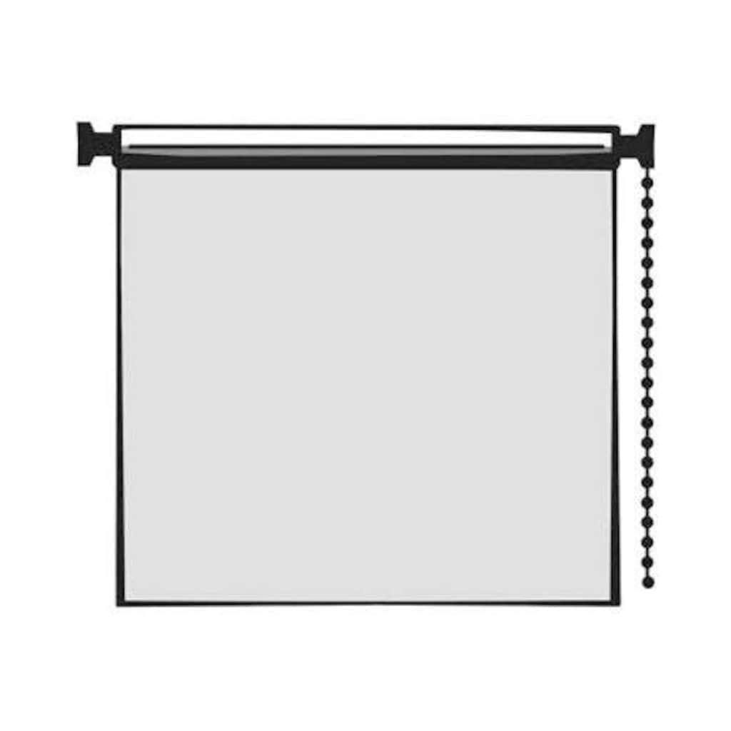 LICHTBLICK Seitenzugrollo »Klemmfix Digital Leni«, verdunkelnd, energiesparend, ohne Bohren, freihängend, bedruckt