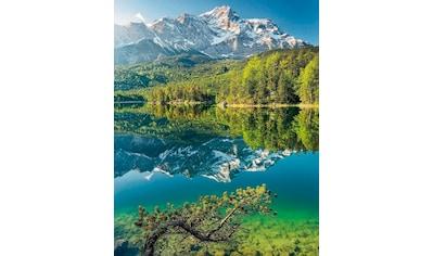 Komar Vliestapete »Beautiful Germany«, naturalistisch kaufen