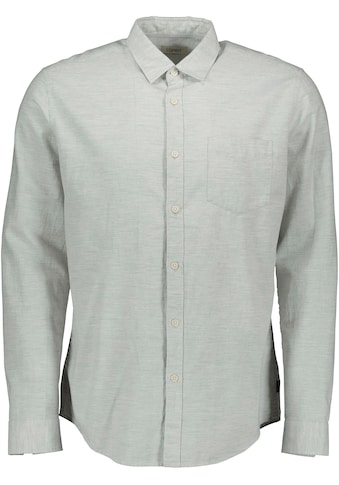 Esprit Langarmhemd, mit Brusttasche kaufen