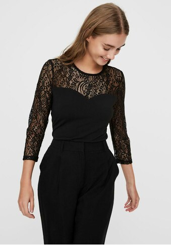 Vero Moda Shirtbody »VMALBERTA« kaufen