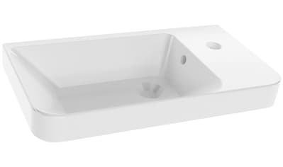 FACKELMANN Aufsatzwaschbecken »Milano« kaufen